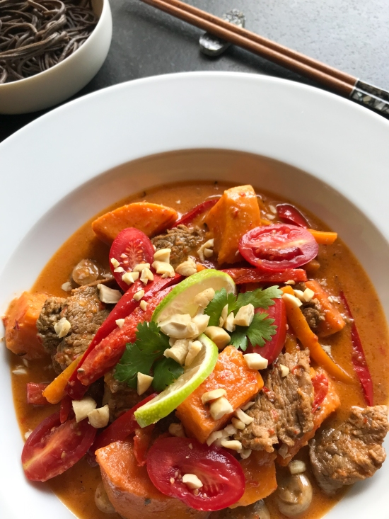 red curry 2